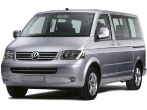 VW-Multivan